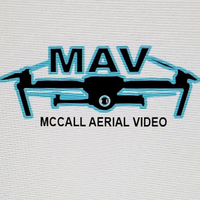 McCall Aerial Video