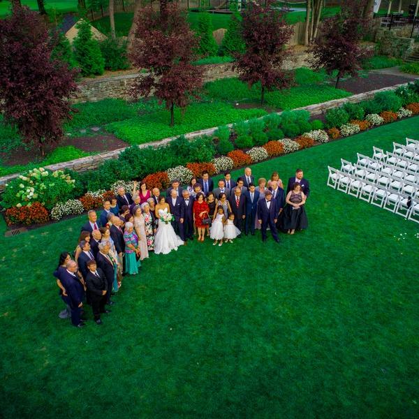 Weddings  Raw Or Enhanced