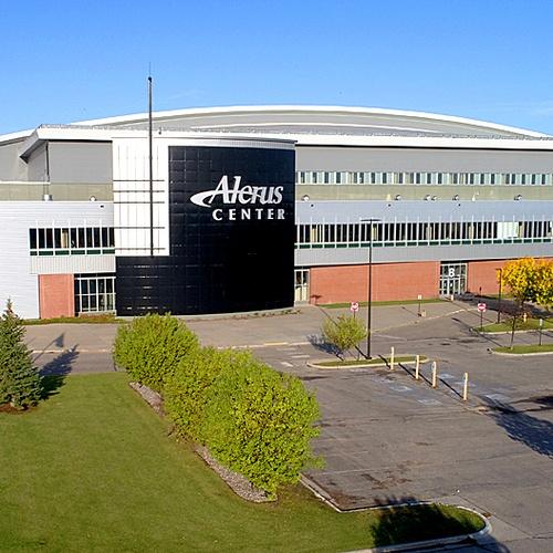 Alerus Center Grand Forks