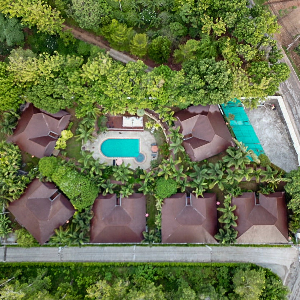 Slow Life Villas - Phuket Thailand