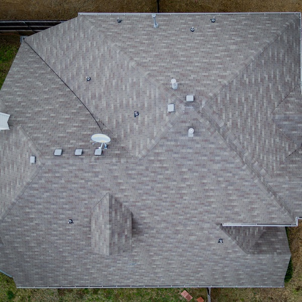 Roof Inspections (Overhead)