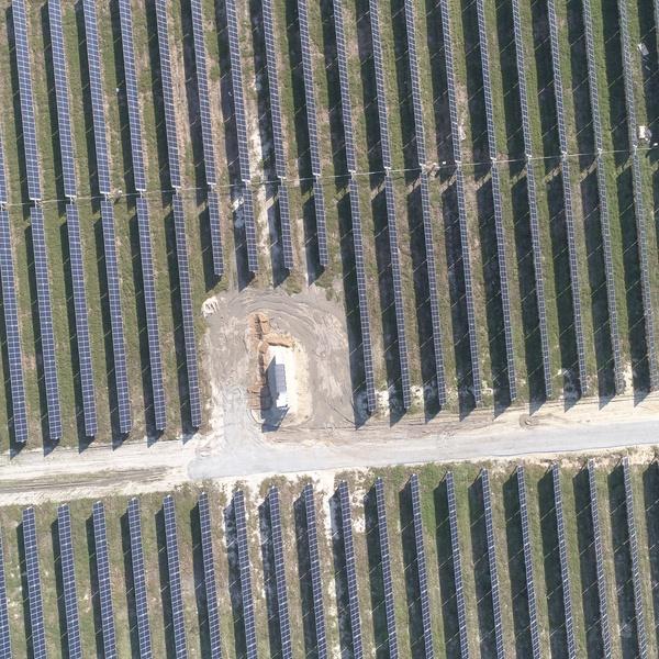 Solar Farm Mapping