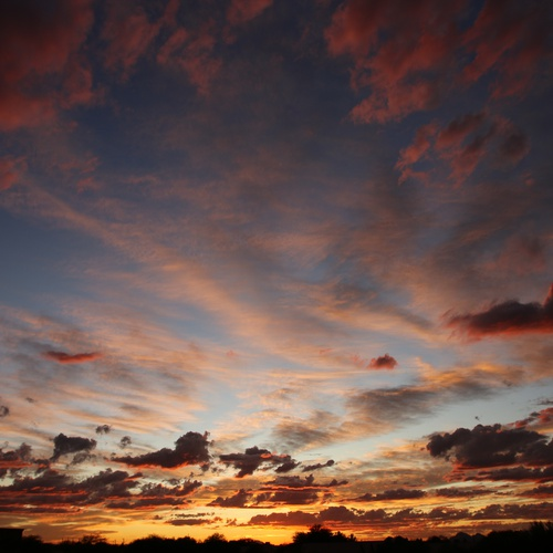 Tucson Sunset 8.15.19_2