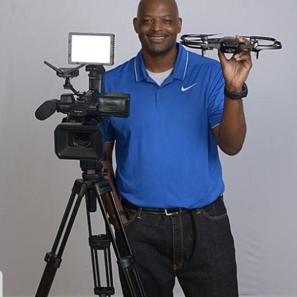 Life of a cameraman