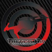 Tactical Air Photography