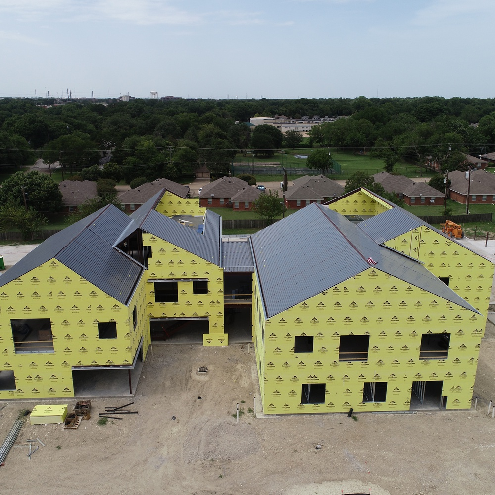 Construction: Aerial Photo-Example-2