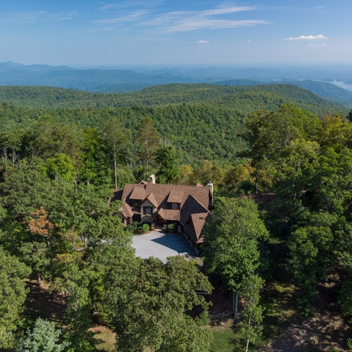 Whitewater Ridge House - Epic View
