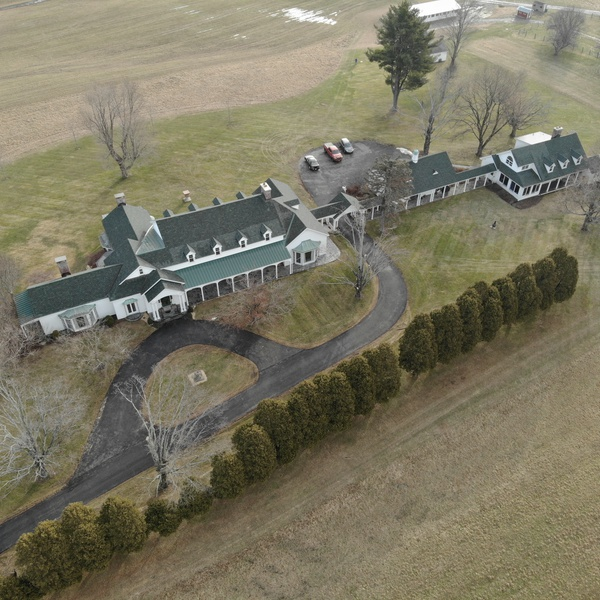 Millbrook Home 1