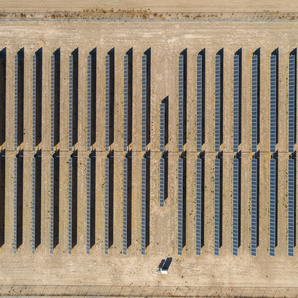 Solar Installation Inspectiuon