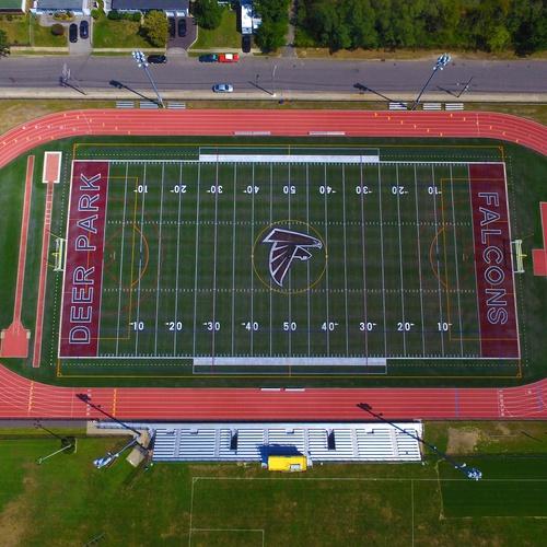 High School New Track