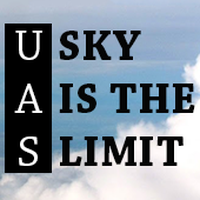 UAS Sky Is The Limit