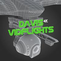 DavisVidFlights