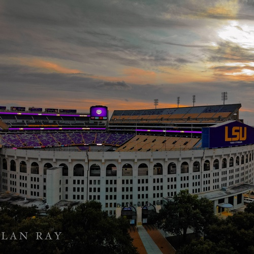 Champions in Death Valley