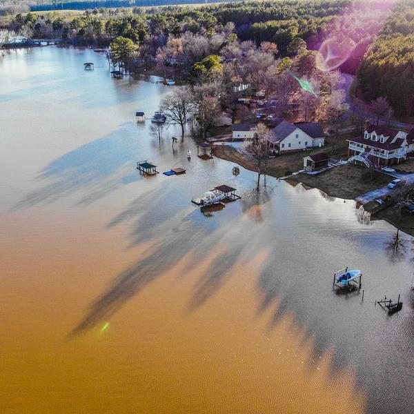 Lake Wateree SC