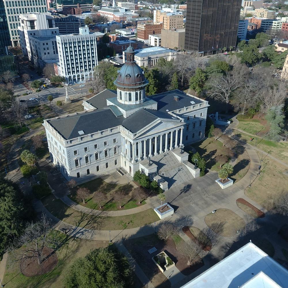 State Capital Columbia SC