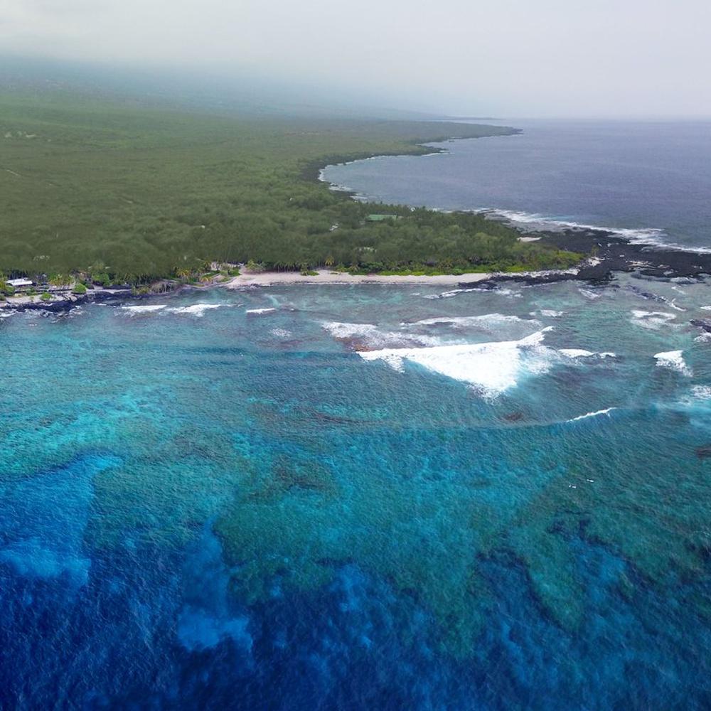 Hawaii Island Pano