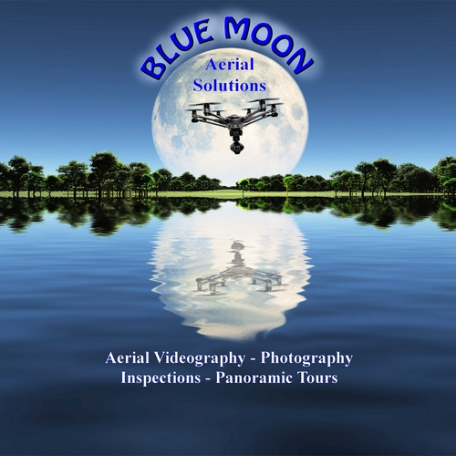 Blue Moon Aerial Solutions