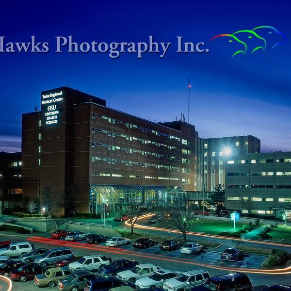 Tulsa Regional Medical Center