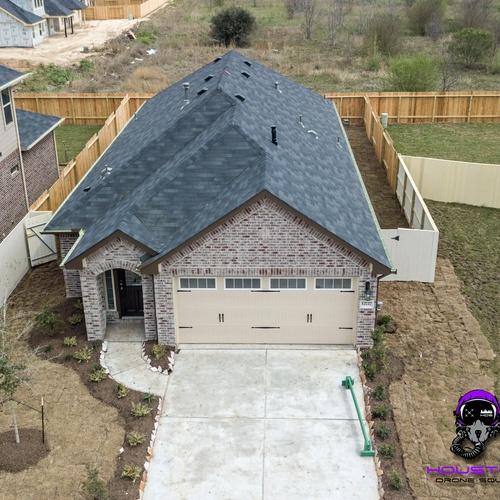 New Build 1 (Houston - City Park - Phase 1)