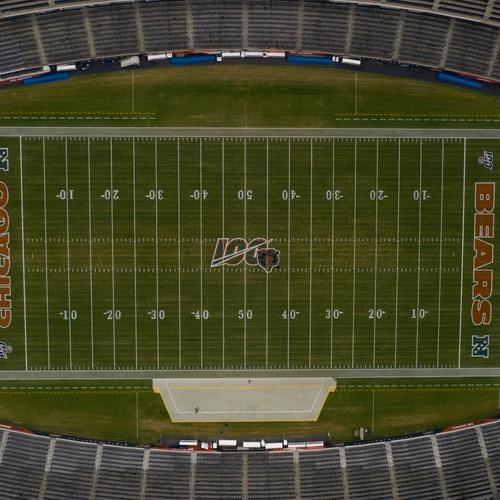 Bears Stadium