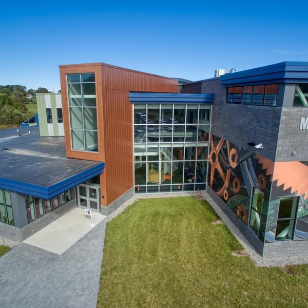 Mid-Coast School of Technology