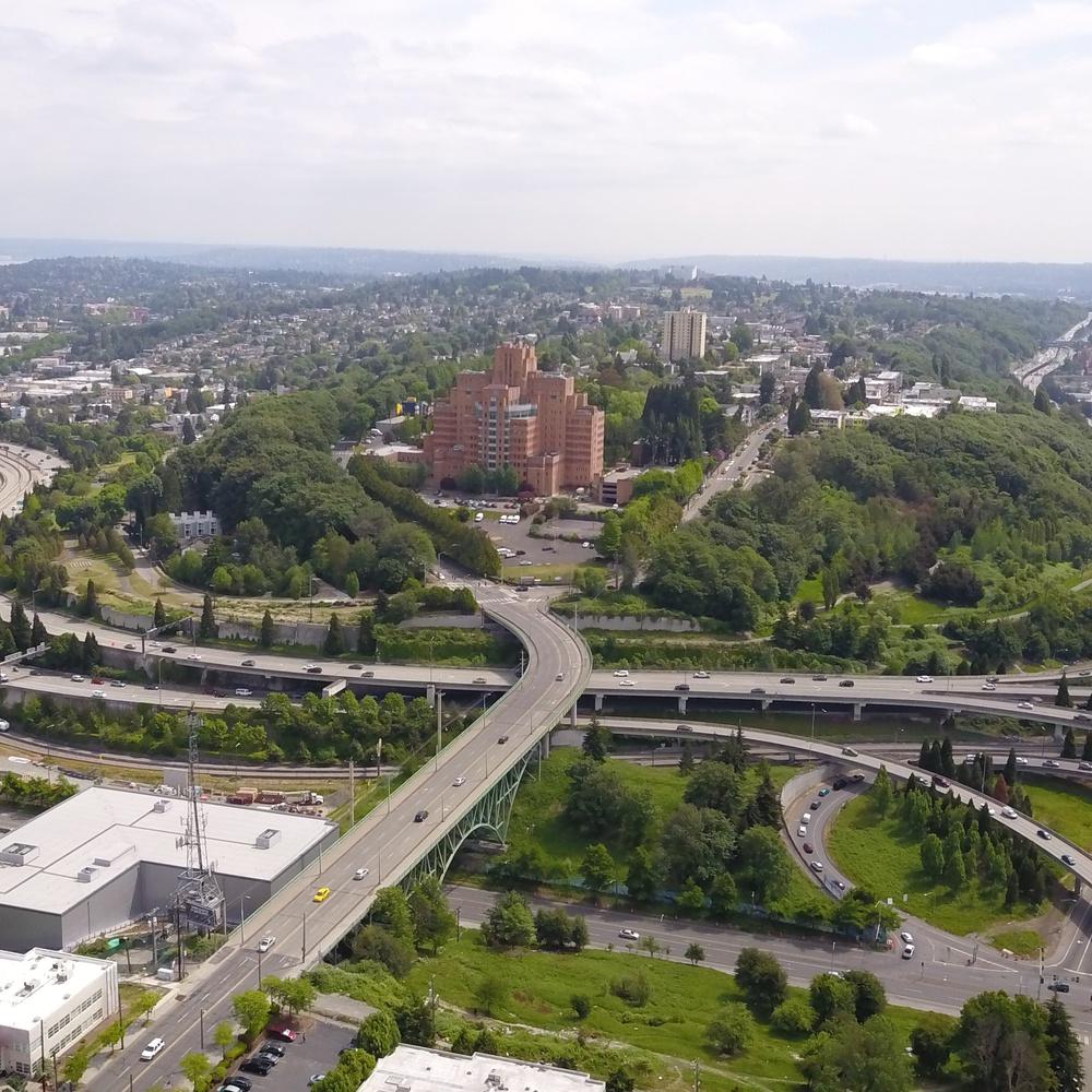 Wide Angle 501 Commons, Seattle, WA