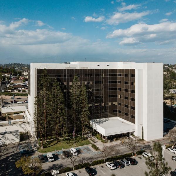 DTLA Medical Center 1