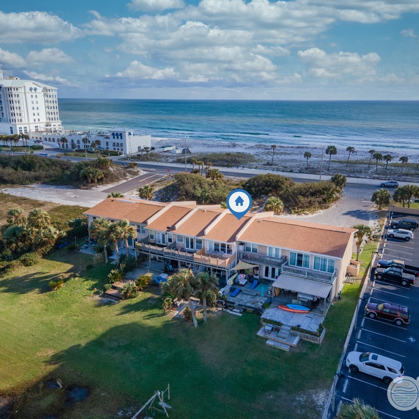 314 Fort Pickens Rd