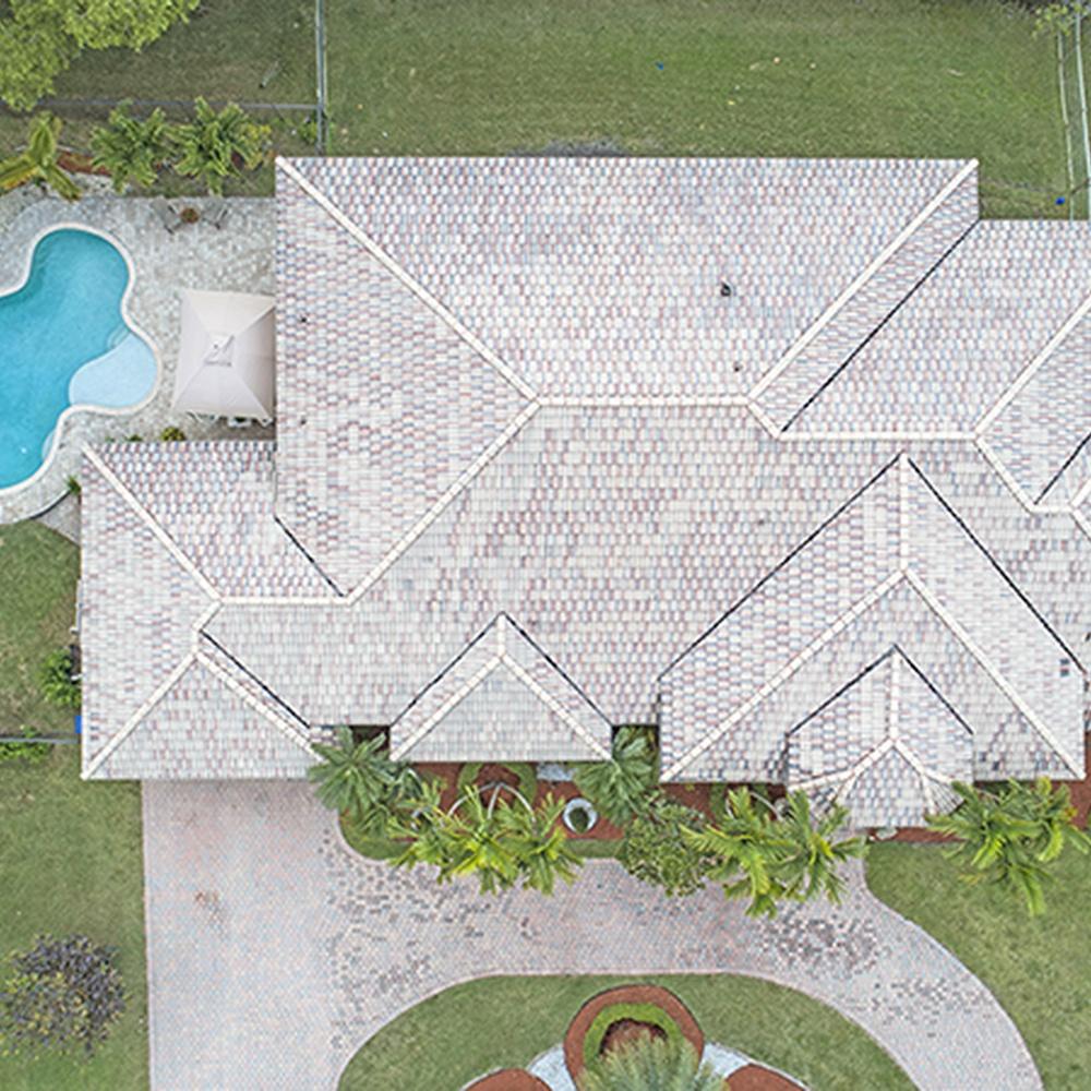 Residential Aerials