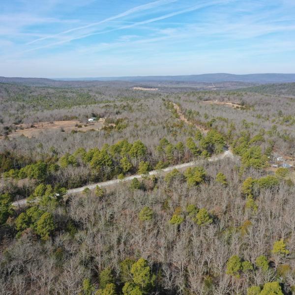 Rural Land Real Estate