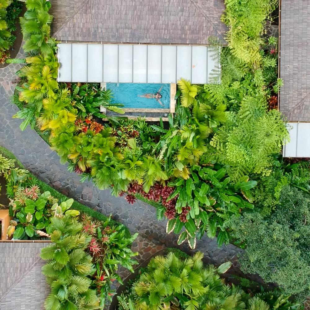 Nayara Springs Resort - Costa Rica