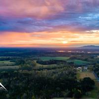 Appalachian Aerial Photography