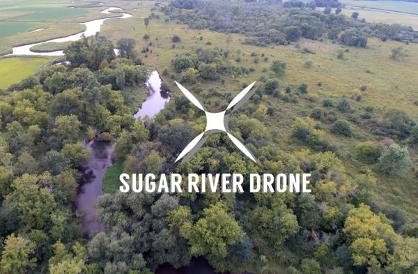 Sugar River Drone