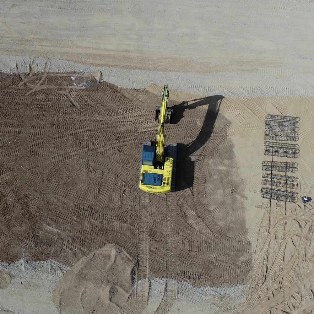 Construction Monitoring