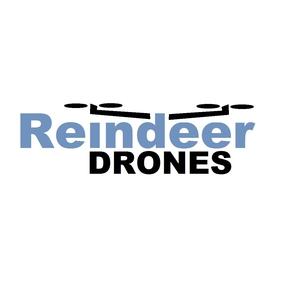 Reindeer Drones
