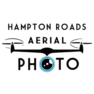 Hampton Roads Aerial Photo