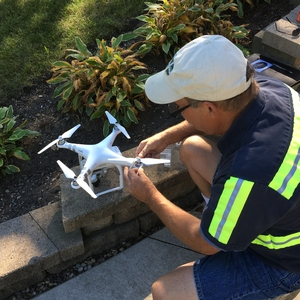Air1 Drone Services LLC