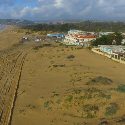 Beach Real Estate