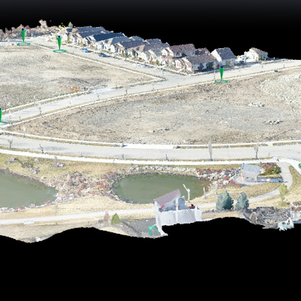 3D Modeling, Surface comparison, Remote Volumetrics