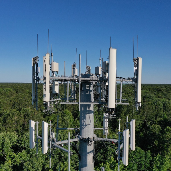 Cell Tower Audit Inspection