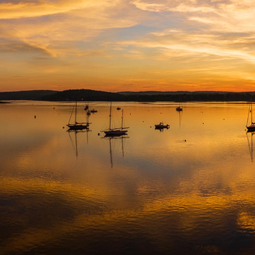 Essex Sunrise