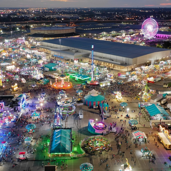 State Fair of Oklahoma