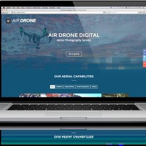 Air Drone Digital