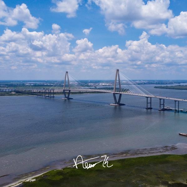 Ravenel Bridge (Charleston, SC)
