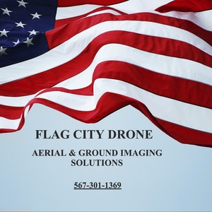 FLAG CITY DRONE                   AERIAL AND GROUND PHOTOGRAPHY