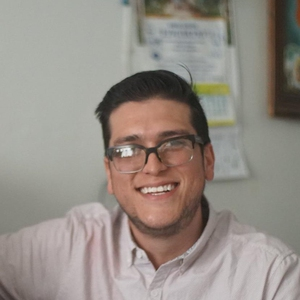 Isac Enriquez