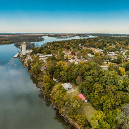 Real Estate - New Boston, IL