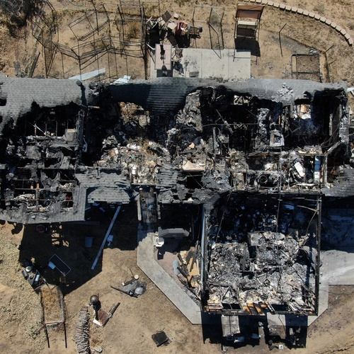 Home Fire Overview