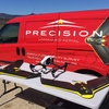 Precision Unmanned Aerial