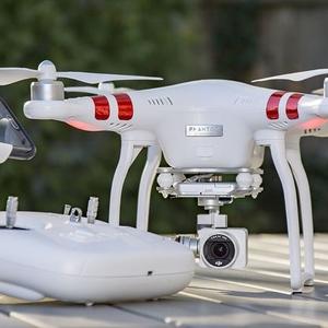 Barberton UAV